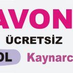 Avon Kaynarca Temsilcisi