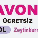 Avon Zeytinburnu Temsilcisi
