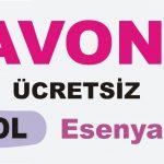 Avon Esenyalı Temsilcisi